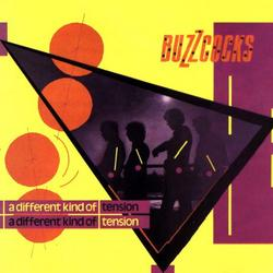 A Different Kind of Tension - Buzzcocks