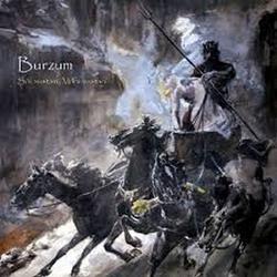 Sôl Austan, Mâni Vestan - Burzum
