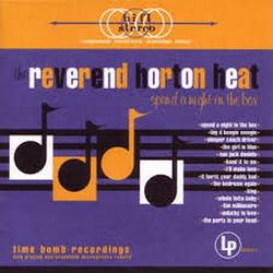 Spend A Night In The Box - The Reverend Horton Heat