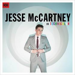 In Technicolor - Jesse McCartney