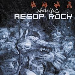 Labor Days - Aesop Rock