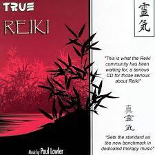 True Reiki - Namaste - Paul Lawler