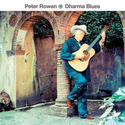 Dharma Blues - Peter Rowan