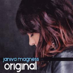 Original - Janiva Magness