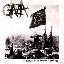 No Absolutes In Human Suffering - Gaza