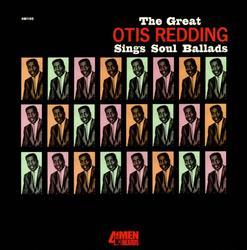 The Great Otis Redding Sings Soul Ballads - Otis Redding