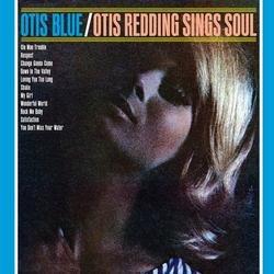 Otis Blue. Otis Redding Sings Soul - Otis Redding