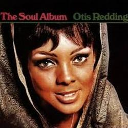 The Soul Album - Otis Redding