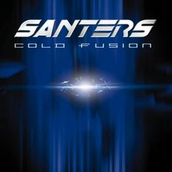 Cold Fusion (Best Of Santers) - Santers