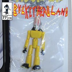 Bumbyride Dreamlands - Buckethead