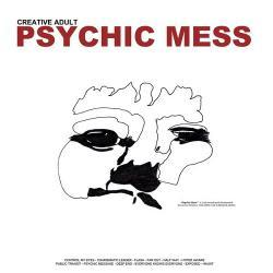Psychic Mess - Creative Adult