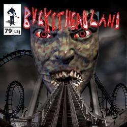 Geppetos Trunk - Buckethead