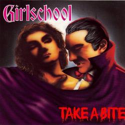 Take A Bite - Girlschool