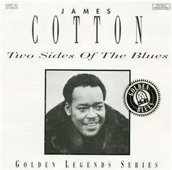 Two Sides Of The Blues - James Cotton