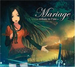 Mariage -tribute to Fate- - Tainaka Sachi