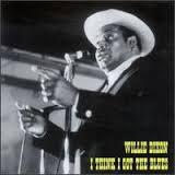 I Think I Got The Blues - Willie Dixon