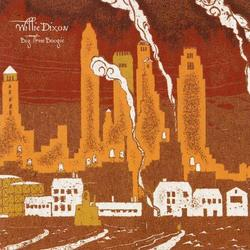 Big Three Boogie - Willie Dixon