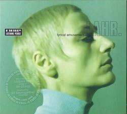 Lyrical Amusement (Reissue 2002) - Barbara Lahr
