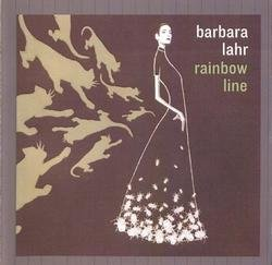 Rainbow Line - Barbara Lahr