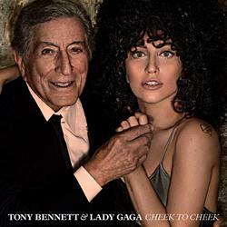 Cheek To Cheek (Deluxe Version) - Tony Bennett - Lady Gaga