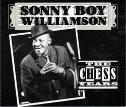 The Chess Years Vol.1 (CD2) - Sonny Boy Williamson