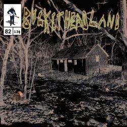 Calamity Cabin - Buckethead