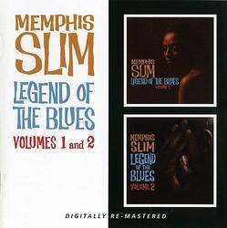Legend Of The Blues vol. 2 - Memphis Slim