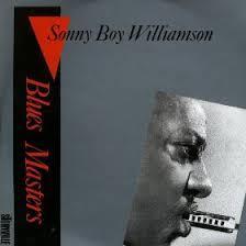 Blues Masters Vol. 12 - Sonny Boy Williamson