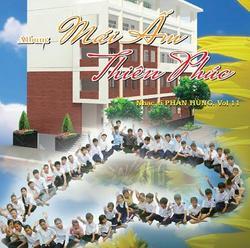Mái Ấm Thiên Phúc - Various Artists