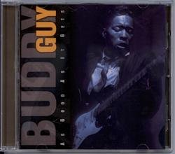 As Good As It Gets - Buddy Guy