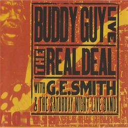 Live! The Real Deal - Buddy Guy