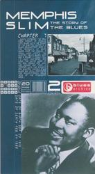 The Story Of The Blues (CD1) - Memphis Slim