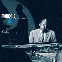 Paris Mississippi Blues (CD2) - Memphis Slim