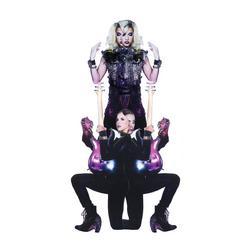 PLECTRUMELECTRUM - Prince - 3RDEYEGIRL