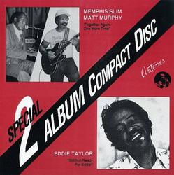 Together Again One More Time - Memphis Slim