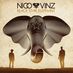 Black Star Elephant (CD1) - Nico - Vinz