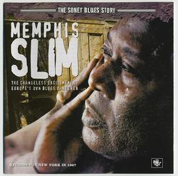 The Sonet Blues Story - Memphis Slim