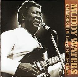 Carnegie Hall Live & More! - Memphis Slim - Muddy Waters