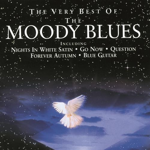 The Best Of The Moody Blues - Moody Blues