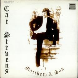 Matthew & Son - Cat Stevens