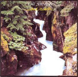 Back To Earth - Cat Stevens