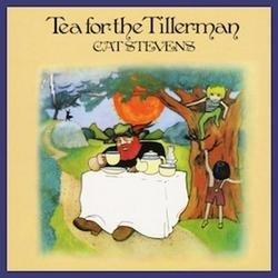 Tea For The Tillerman - Cat Stevens