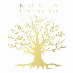 I Found You - KOKIA