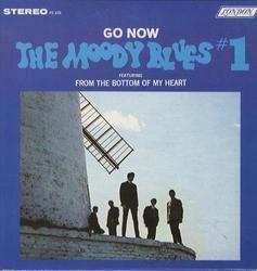 Go Now - Moody Blues