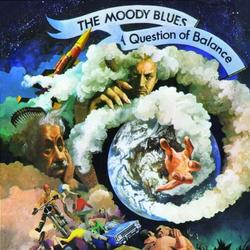 A Question Of Balance - Moody Blues