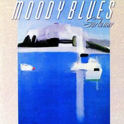 Sur La Mer - Moody Blues