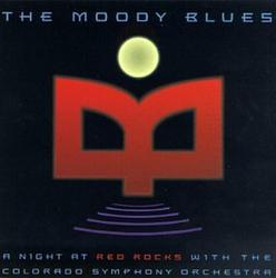 A Night At Red Rocks With The Colorado Symphony Orchestra - Moody Blues