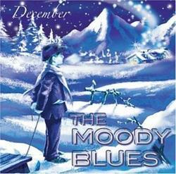 December - Moody Blues
