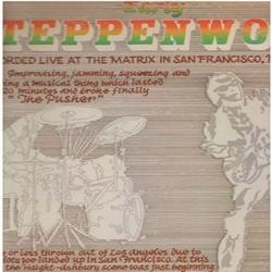 Early Steppenwolf - Steppenwolf
