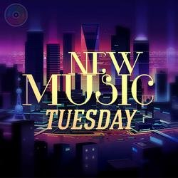 New Music Tuesday Week 14/2015 - Various Artists